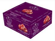 HEWA Schwarzer Tee Granatapfel 100 Beutel