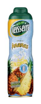 Sirup Teisseire Ananas 60 cl