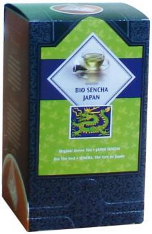 Bio Sencha Japan