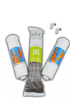 Filtersatz für Aqua Living Aquelle oder Vario