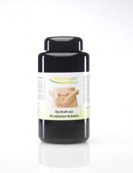 ANCENASAN® herbal Die Kraft der 49 Kräuter Glutenfreie Unterstützt Verdauung 120g