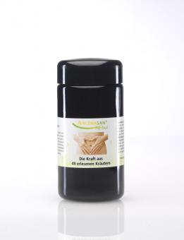 ANCENASAN® herbal Die Kraft der 49 Kräuter Glutenfreie Unterstützt Verdauung 40g