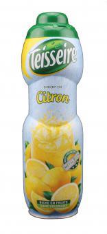 Sirup Teisseire Lemon 75 cl