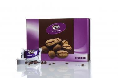 Kaffeekapsel Aromatico 30 Stück 0,30 € pro Tasse 198g