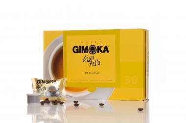 Kaffeekapsel Gran Festa 30 Stück 0,30 € pro Tasse 198g