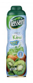 Sirup Teisseire Kiwi 60 cl