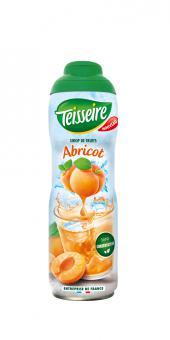 Sirup Teisseire Aprikose 600 ml