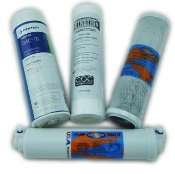 Filtersatz für ALK 550 oder AS 5