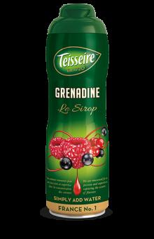 Sirup Teisseire Grenadine 600 ml