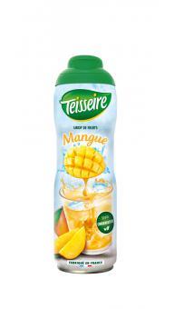 Sirup Teisseire Mango 600 ml