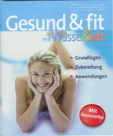 GESUND & FIT - MIT WASSER & SALZ