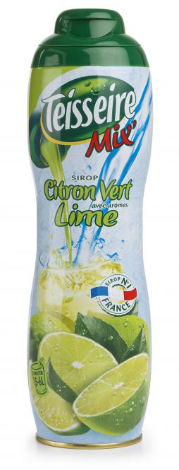Sirup Teisseire Limette 60 cl