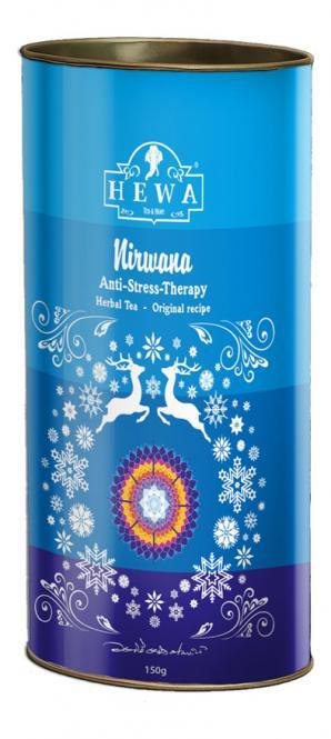 Hewa Anti-Stress Tee Nirwana 150g