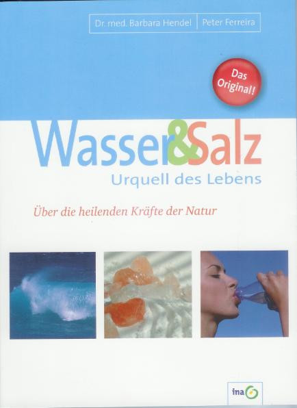 WASSER & SALZ - URQUELL DES LEBENS