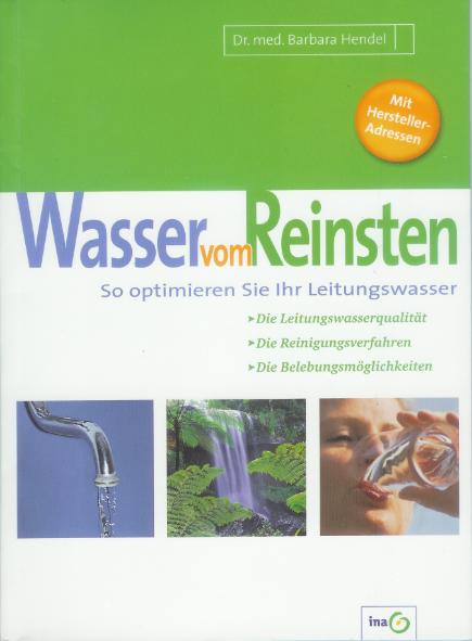 WASSER VOM REINSTEN - SO OPTIMIEREN SIE IHR LEITUNGSWASSER